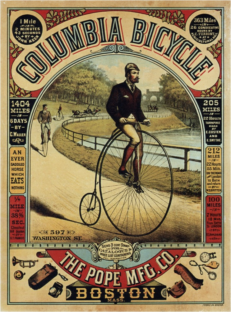 Cycle Poster  (10)