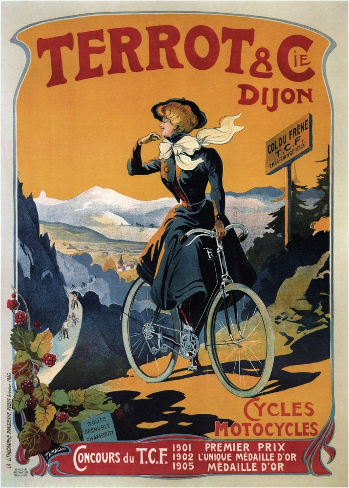 Cycle Poster  (20)