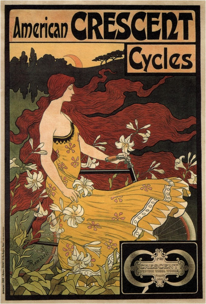Cycle Poster  (25)