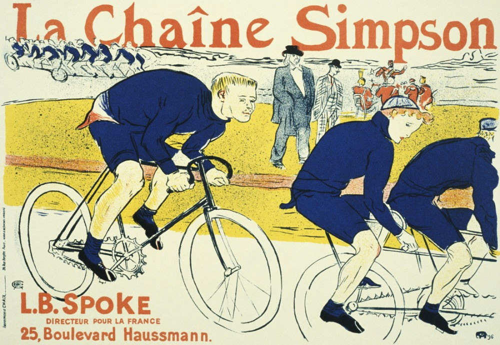 Cycle Poster  (30)