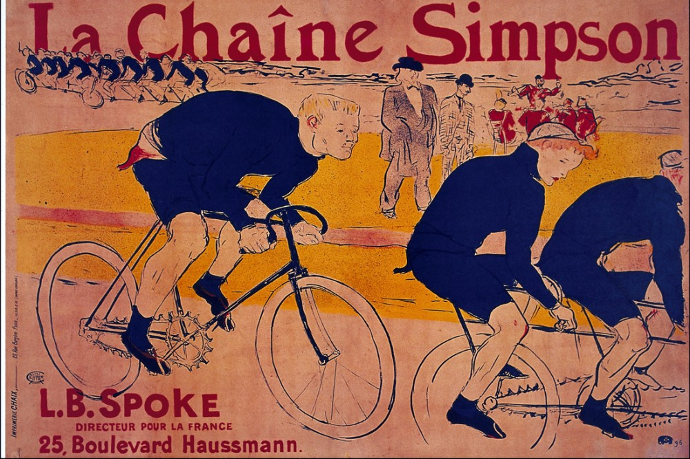 Cycle Poster  (40)
