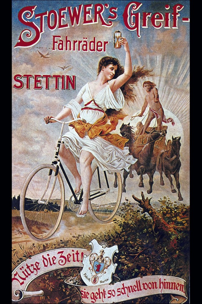 Cycle Poster  (50)
