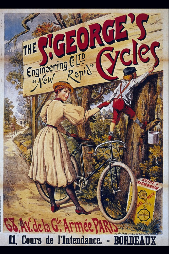 Cycle Poster  (55)