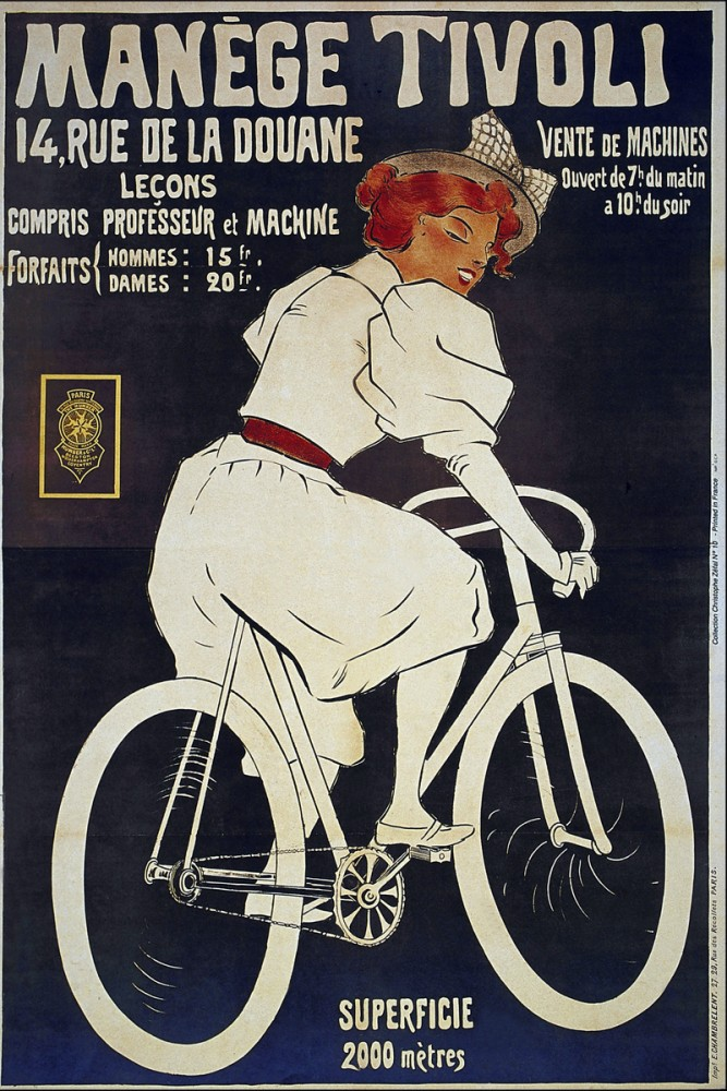 Cycle Poster  (56)