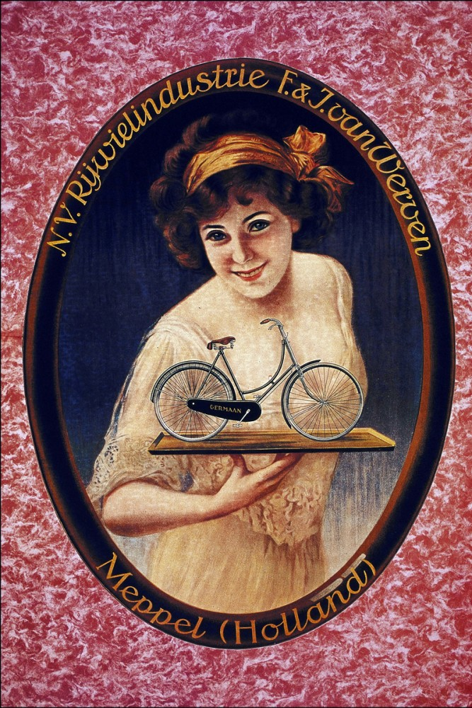 Cycle Poster  (77)