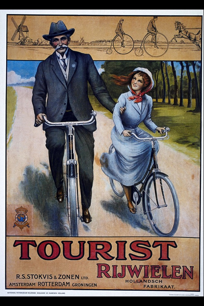 Cycle Poster  (78)