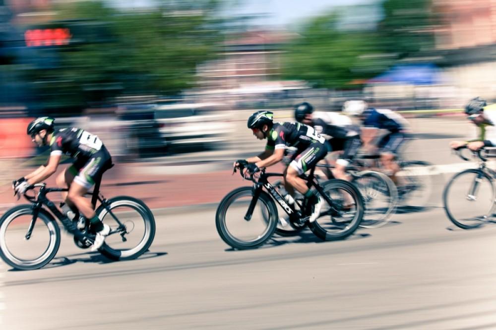kolarstwo, triatlon