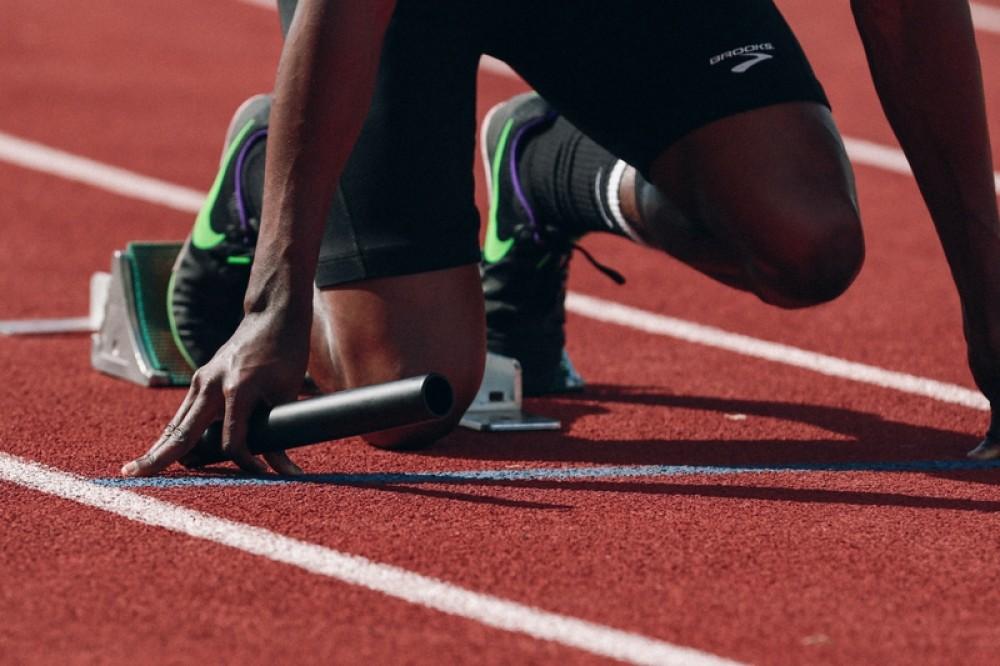 Lekkoatletyka, lekkoatleta, atleta, biegacz