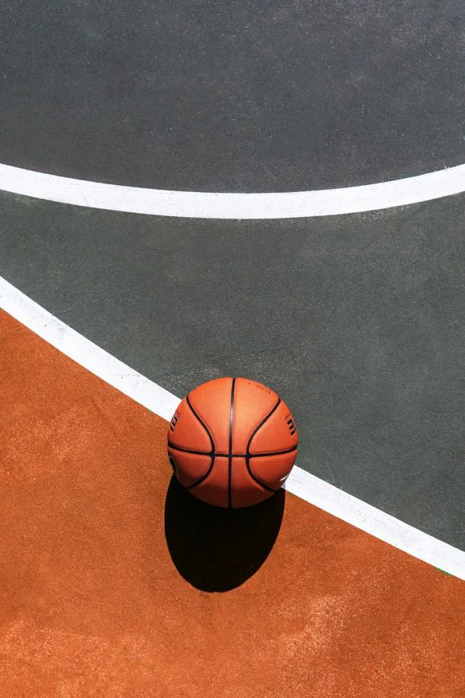 streetball, koszykówka, kosz, piłka do kosza, boisko do kosza