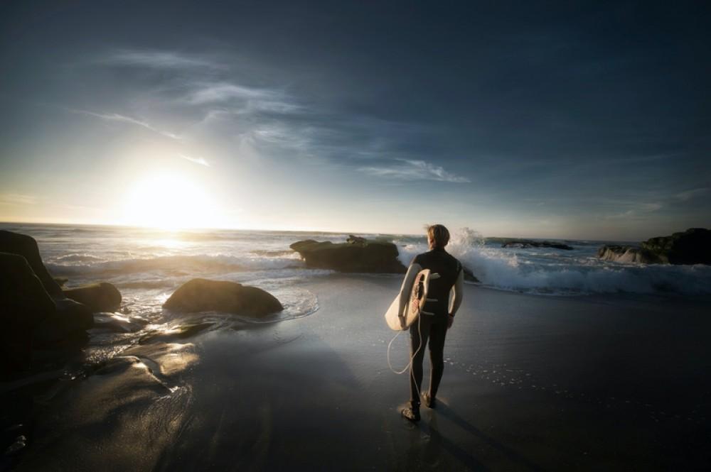 Surfer, Surfing, Sporty wodne